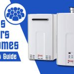 Best Tankless Water Heaters For Large Family 2021 (Reviews)